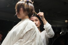 Show by Fukuda Muneji